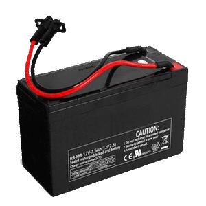 Sea-Doo Seascooter Aqua Ranger Battery