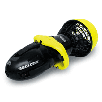 Sea-Doo Seascooter Explorer X