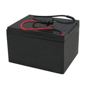 Sea-Doo Seascooter GTI Extended Run Battery
