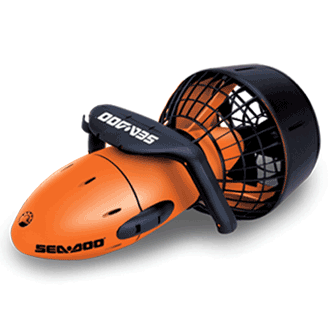 Sea-Doo Seascooter Pro