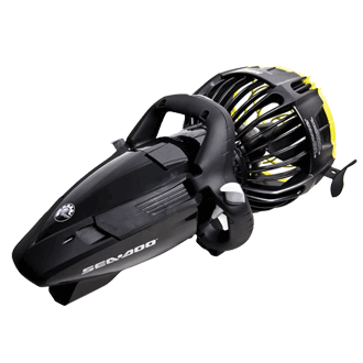 Sea-Doo Seascooter RS1