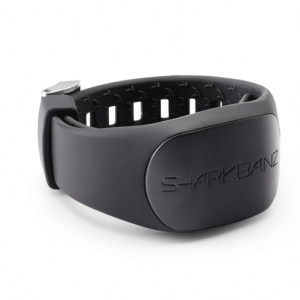 Sharkbanz 2 Slate Black