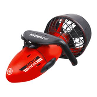 Yamaha Seascooter RDS200